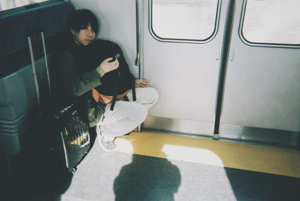 名古屋へ戻って
